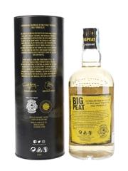 Big Peat The Vienna Edition #2 Douglas Laing - Big Peat's World Tour 70cl / 48%