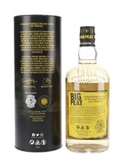 Big Peat The Vatertag Edition Douglas Laing - Big Peat's World Tour 70cl / 48%