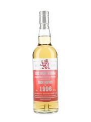 Ben Nevis 1996 Res Non Verba Bottled 2017 - Bristol Spirits 70cl / 57%