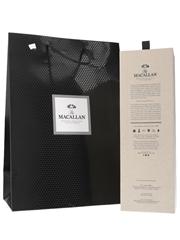 Macallan 2007 Exceptional Single Cask 05 2019 Release 70cl / 64.6%
