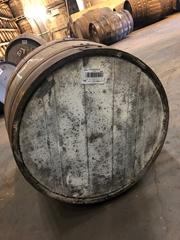 Bunnahabhain 2008 Cask 5243 Refill Hogshead - 219.6 litres 57.8%