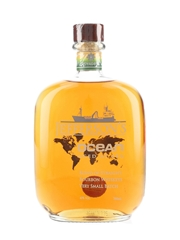 Jefferson's Ocean Aged At Sea Voyage 17  70cl / 45%