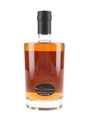 Caroni 2000 Rum Distillery No.4 Bottled 2011 - Vinmonopolet 70cl / 40%