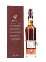 Royal Brackla 2011 Solaria Series 1 of 3 Bottled 2018 - Whisky Illuminati 70cl / 68%