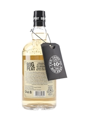 Big Peat 10 Years Of Big Peat Bottled 2019 - Douglas Laing 70cl / 46%