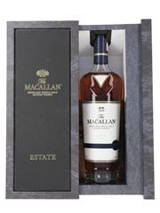 Macallan Estate 2019 Release 70cl / 43%