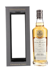 Highland Park 2001 17 Year Old Bottled 2019 - The Whisky Exchange 20th Anniversary 70cl / 54.9%