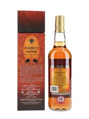 Amrut Naarangi Bottled 2018 - La Maison Du Whisky 70cl / 50%