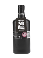 Highland Park 10 Year Old Rebus Rankin 70cl / 40%