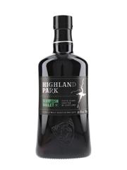 Highland Park Scottish Ballet 50  70cl / 40%