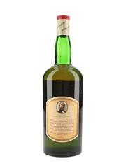 Glenlivet 12 Year Old Bottled 1970s - Duty Free 94.6cl / 43%