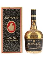 Courvoisier Napoleon Cour Imperiale Bottled 1980s 70cl / 40%