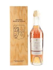 Baron De Lustrac 1961 Bas Armagnac  70cl / 40%