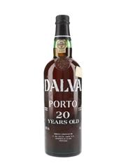 Dalva 20 Year Old Tawny Port