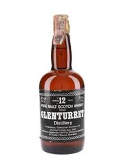 Glenturret 1965 12 Year Old