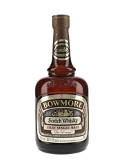 Bowmore De Luxe Bottled 1970s 75.7cl / 40%