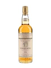 Glenury Royal 1976 Bottled 2000 - Connoisseurs Choice 70cl / 40%