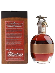 Blanton's Straight From The Barrel No. 465 Bottled 2020 70cl / 64.8%