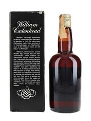 Bladnoch 1964 13 Year Old Bottled 1977 - Cadenhead's 'Dumpy' 75cl / 45.7%