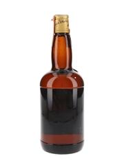Glenturret 1960 18 Year Old Bottled 1979 - Cadenhead's 'Dumpy' 75cl / 45.7%