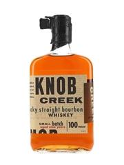 Knob Creek 9 Year Old Small Batch  70cl / 50%