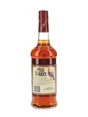 Wild Turkey 8 Year Old 101 Proof  70cl / 50.5%
