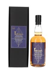 Ichiro's Malt & Grain World Blended Whisky Limited Edition 70cl / 48%