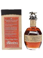 Blanton's Original Single Barrel No.120 Bottled 2019 70cl / 46.5%
