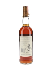 Macallan 1976 18 Year Old Bottled 1994 - Giovinetti 70cl / 43%