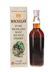 Macallan 1956 Campbell, Hope & King Bottled 1970s - Rinaldi 75cl / 45.85%