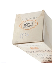 Macallan 1956 Campbell, Hope & King Bottled 1970s - Rinaldi 75cl / 45.85%
