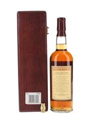 Glenmorangie Claret Wood Finish Bottled 1990s 70cl / 43%