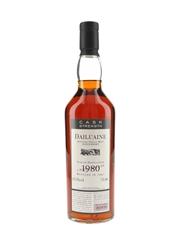 Dailuaine 1980 Bottled 1997 - Flora & Fauna 70cl / 63%