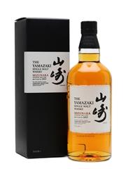Yamazaki Mizunara 2013 Release