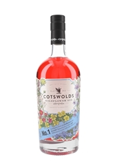 Cotswolds Wildflower Gin No.1  70cl / 41.7%