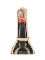 Black Head Rum Bottled Early 20th Century - W S Wood & Co. 25cl