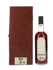 Glen Garioch 1968 34 Year Old Cask #17 Bottled 2002 - World Of Whiskies 70cl / 55.3%