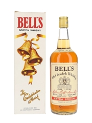 Bell's Extra Special Bottled 1970s-1980s 100cl / 43%