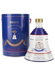 Bell's Ceramic Decanter Princess Beatrice 1988 75cl / 43%