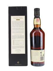 Lagavulin 1987 Distillers Edition Bottled 2003 70cl / 43%