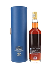 Kavalan Solist Vinho Barrique Distilled 2012, Bottled 2017 70cl / 54.8%
