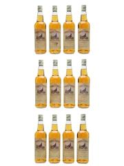 Famous Grouse Bottled 1990s 12 x 70cl / 40%