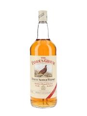 Famous Grouse Bottled 1990s 100cl / 43%