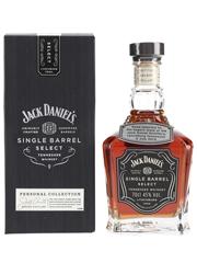 Jack Daniel's Single Barrel Select Bottled 2019 - Aspers 70cl / 45%