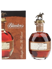 Blanton's Straight From The Barrel No. 1209 Bottled 2018 70cl / 64.6%