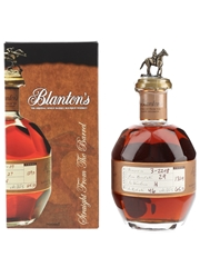 Blanton's Straight From The Barrel No. 29 Bottled 2018 70cl / 65.7%
