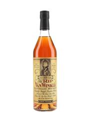 Old Rip Van Winkle 10 Year Old Bottled 2019 75cl / 53.5%