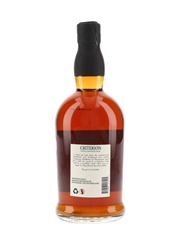 Foursquare Criterion 10 Year Old Bottled 2017 70cl / 56%