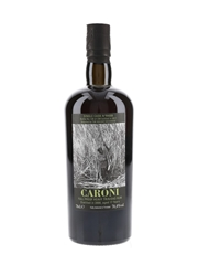 Caroni 2000 17 Year Old Full Proof Heavy Trinidad Rum Bottled 2017 - The Whisky Exchange 70cl / 70.4%