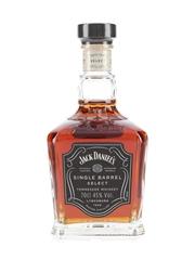 Jack Daniel's Single Barrel Select Bottled 2018 70cl / 45%